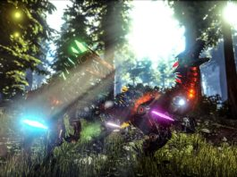 Extinction Chronicles 3 III Ark division France