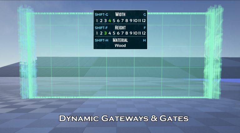 Ark division france mise a jour structure plus dynamic gateway