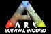Logo Ark Survival Evolved