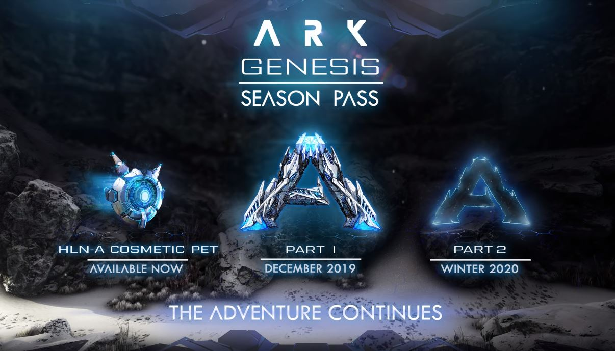 Ark Genesis 7