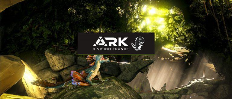Ark-division