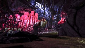 Ark division map Aberration 10