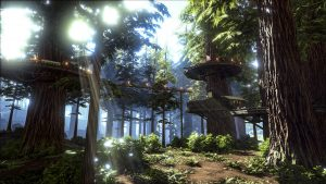 Ark division map island 7