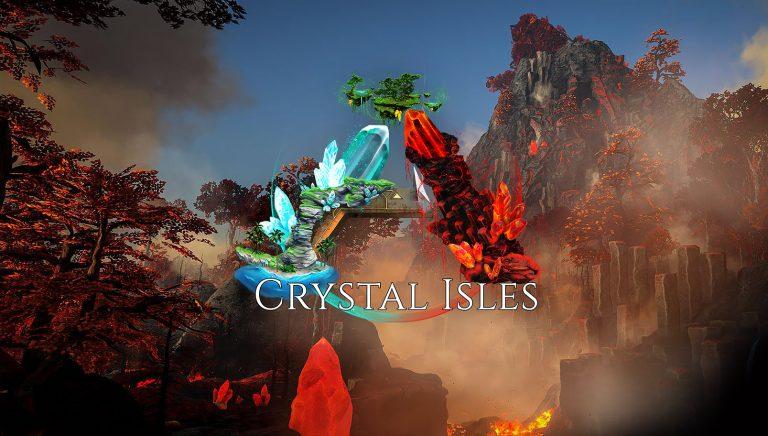 DLC-Crystal-Isles-Ark-division-France