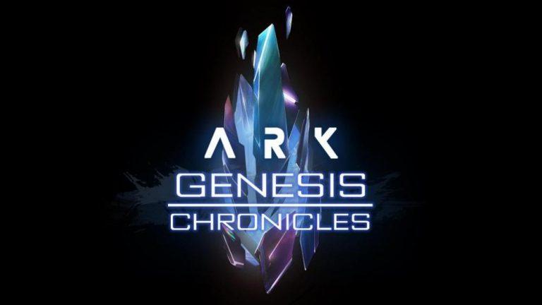 chronicles Ark Survival france