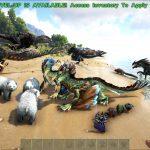 Mod Simple Spawner Ark Survival division France-1
