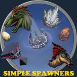 Mod Simple Spawner Ark Survival division France