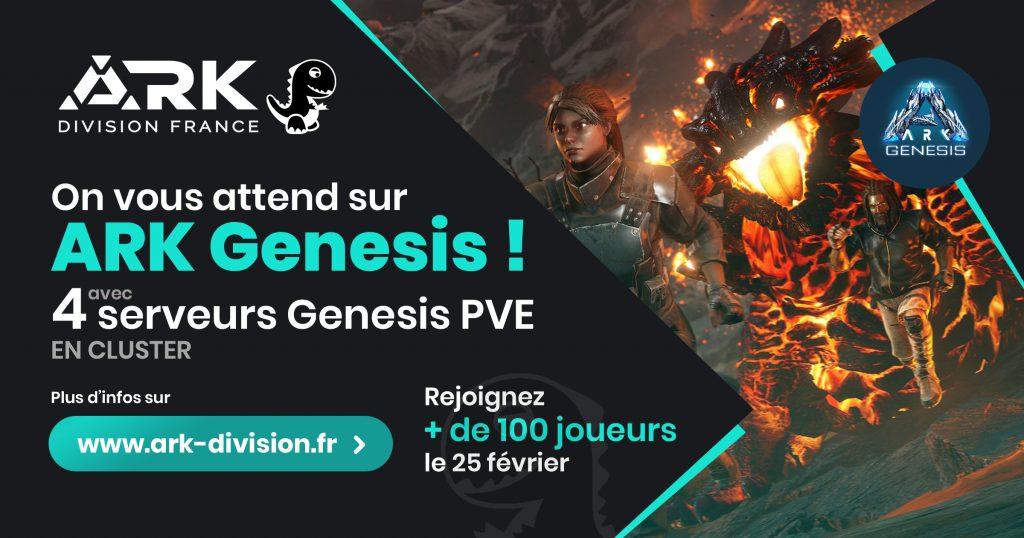 Promo-Genesis-ark-division-france