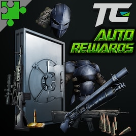 TCs Auto Rewards Ark division 1
