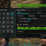 TCs Auto Rewards Ark division 5