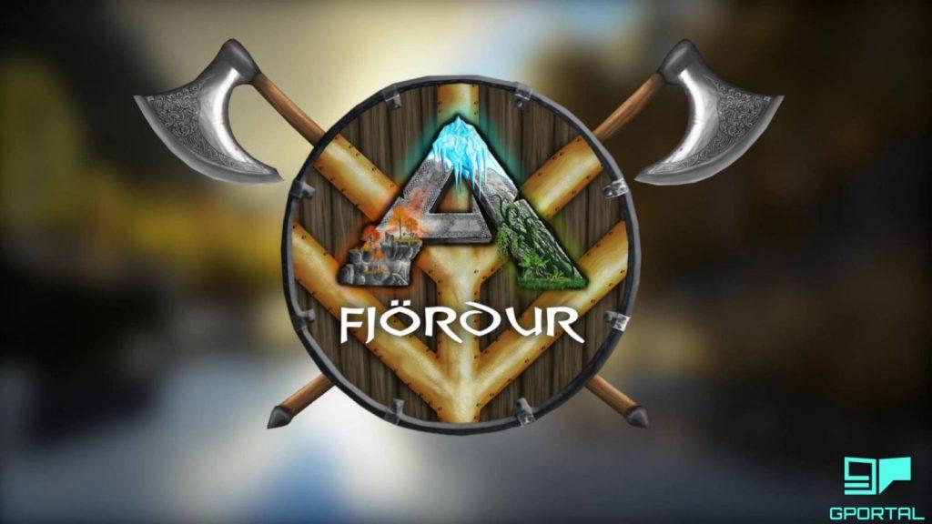 ark survival mod Fjordur ark division france