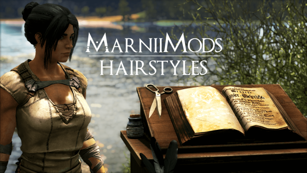 ark survival mod marnii hairstyle ark division france