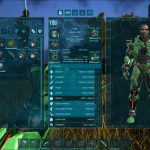 mod Hulk Armor ark division france survival 2