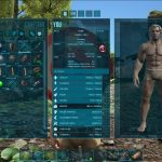 mod Hulk Armor ark division france survival 4