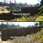mod structure plus ark division survival 5