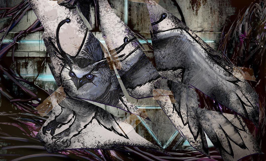 creature mysterieuse ark survival division france