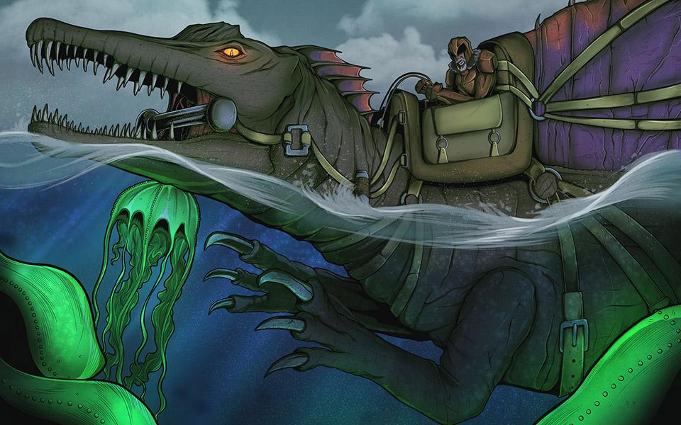 statistiques ark survival