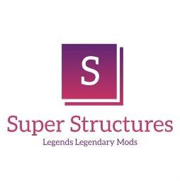 Super Structure ark division France