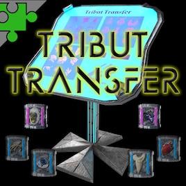 tribut transfert ark survival